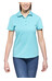 axant W's Alps Polo Agion Active Scuba Blue